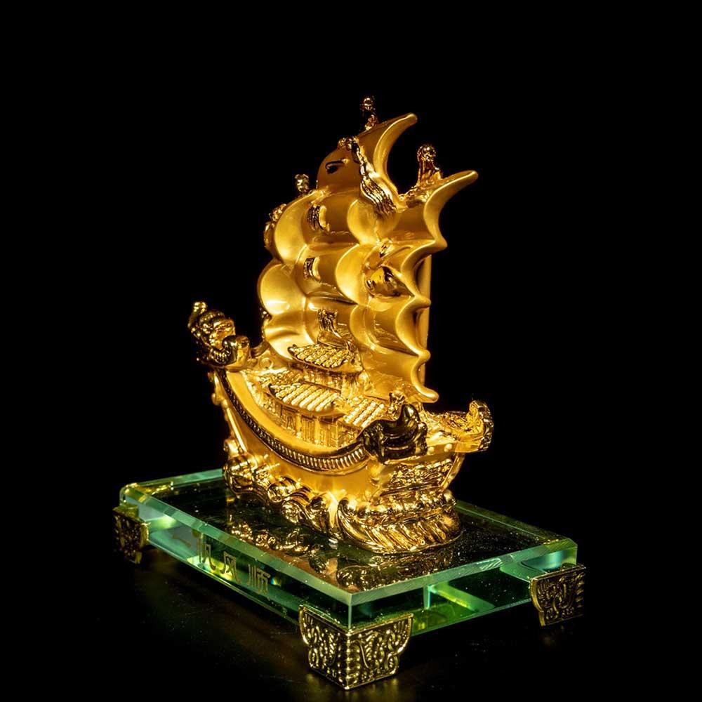 เรือหัวมังกร