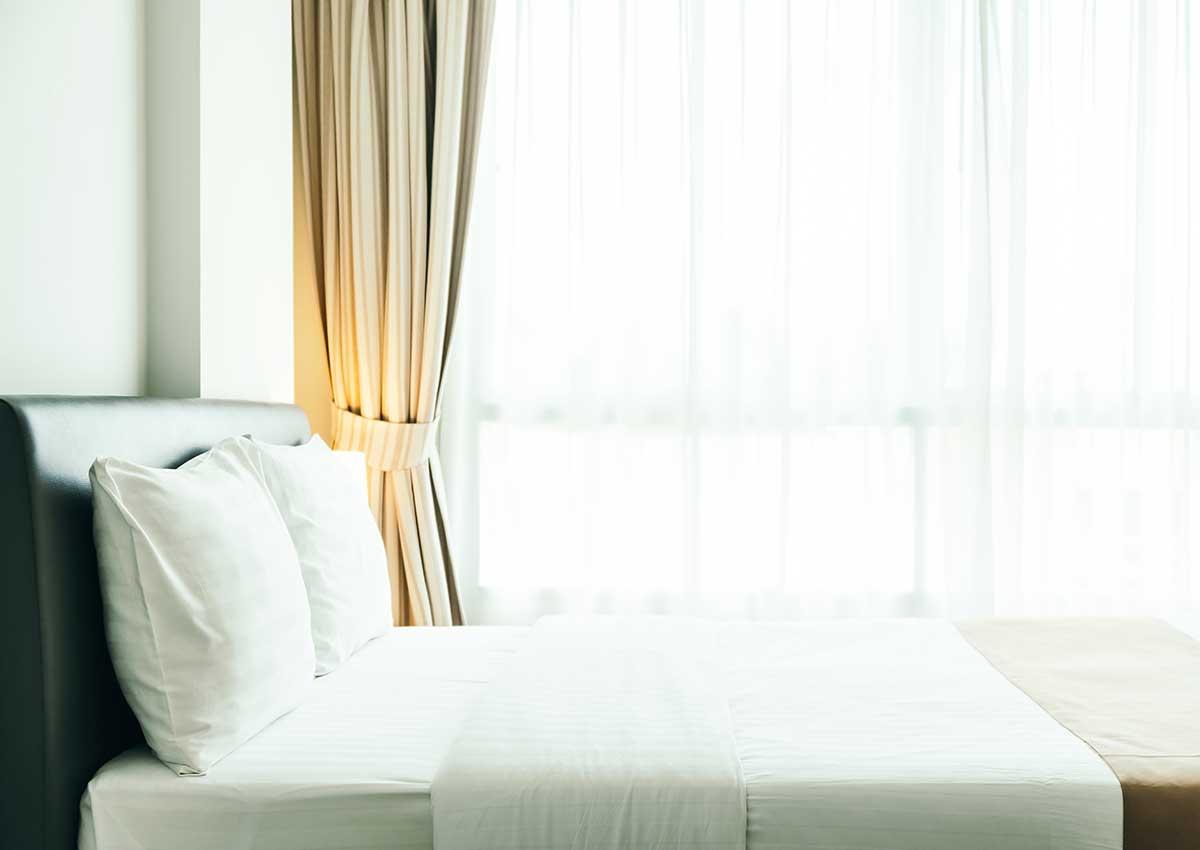 สุดยอด ฮวงจุ้ยห้องนอน จัดตามนี้ชีวิตดีเว่อร์ (ตอนที่ 1)
