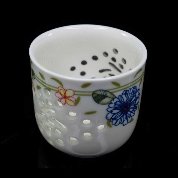 ชุดกาน้ำชาเซรามิค