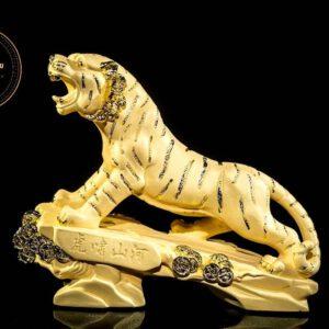 เสือทองพ่นทราย
